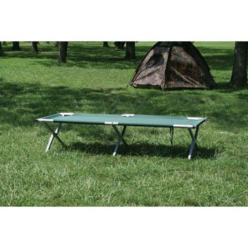 Texsport-Deluxe Folding Camp Cot