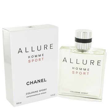 Allure Sport by Chanel