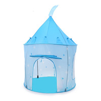 Kids Tent Huge Baby Play Yard Safe Girl Boy Play House Playpen Indoor Ball Pool Play Tent Outdoors Baby Playpen Tienda Corralito