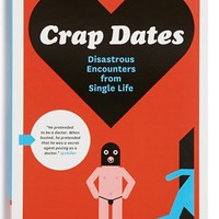 'Crap Dates' Book