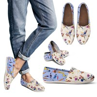 Wildflower Artist Casual Shoes