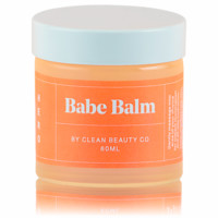 Babe Balm Multipurpose Cleanser & Moisturiser - Hero Beauty