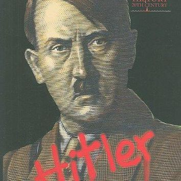 Adolf Hitler Wicked History