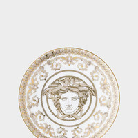 Versace Medusa Gala Plate 10 Cm - Home Collection | US Online Store