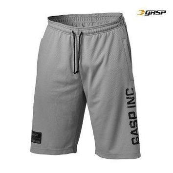 GASP No. 89 Mesh Short