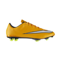 Nike Mercurial Veloce II Men's Firm-Ground Soccer