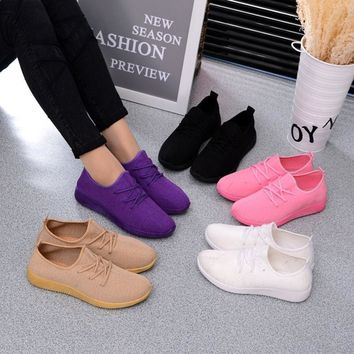 Women Casual Suede loafers/ Boots