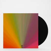 Urban Outfitters - Edward Sharpe And The Magnetic Zeros - S/T 2XLP