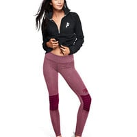 Cotton Moto Legging - PINK - Victoria's Secret