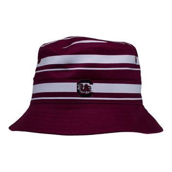 South Carolina Rugby Bucket Hat