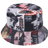 2PAC Bucket Hat