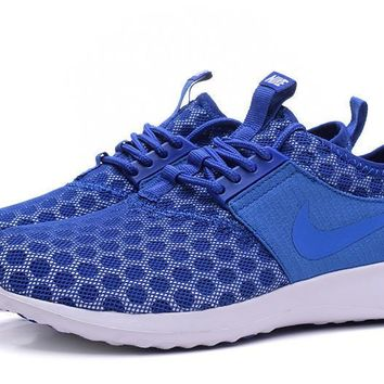 "Fashion ""NIKE"" Women Men Casual Sneakers Running Sport Shoes"
