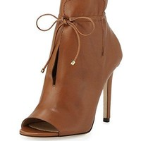 Jimmy Choo Memphis Brown Boots 36