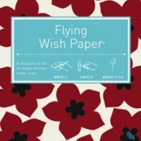 Flying Wish Paper -