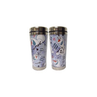 Disney Frozen Olaf 16 Oz. Acrylic Travel Mug