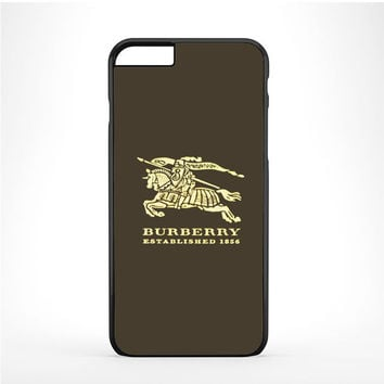 Burberry Logo Iphone 6 Plus | 6s Plus Case