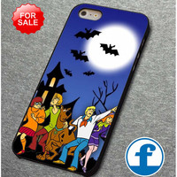 scooby doo and friend   for iphone, ipod, samsung galaxy, HTC and Nexus PHONE CASE
