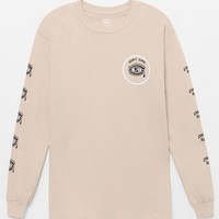 Crawling Death Don't Care Long Sleeve T-Shirt at PacSun.com