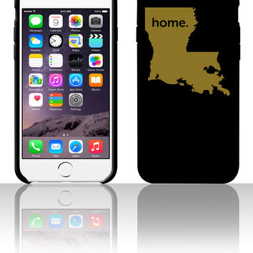 louisiana home 5 5s 6 6plus phone cases