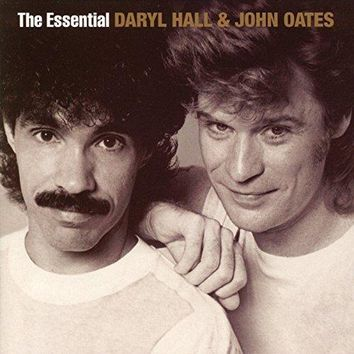 Hall and Oates - The Essential Daryl Hall & John Oates