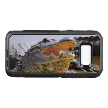 Alligator OtterBox Commuter Samsung Galaxy S8+ Case
