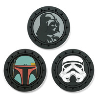 Star Wars Auto Coaster Set