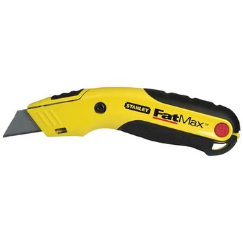 Stanley Fatmax Fixed-blade Utility Knife