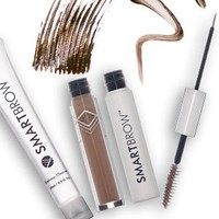 SMARTBROW Eyebrow Filler 2.4ml & Clea...
