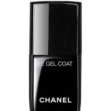 CHANEL LE GEL COAT Longwear Top Coat | Nordstrom