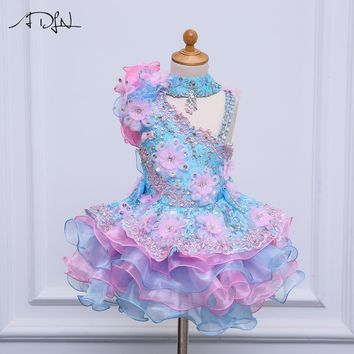 ADLN Little Flower Girls Dresses
