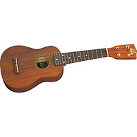 Rogue Hawaiian Soprano Ukulele | GuitarCenter