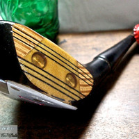 Golf Club Bottle Opener -- Golf Gift