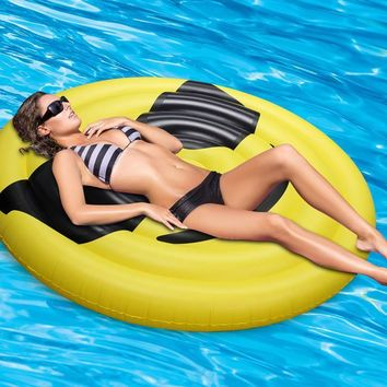Pool Float-Giant Sunglasses Emoji SAVE 50% off Retail