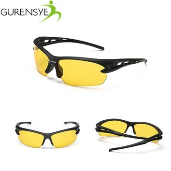 Free shipping Men Women Cycling Eyewear Mountain Bike Glasses Outdoor Sports Sunglasses PC Lens bicycle Glasses 6 color
