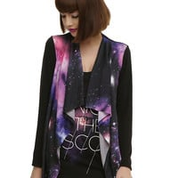 Galaxy Girls Cardigan