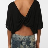 Daydreamer LA Twist-Back Tee