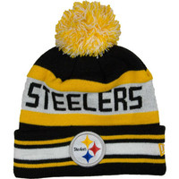 Pittsburgh Steelers NFL Jake Knit