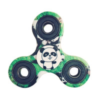 Autism and ADHD hand fidget spinner Fashion Finger Spinner Fidget Toy Plastic EDC Hand Spinner Stress Relief Focus Toys