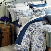Lauren Ralph Lauren Home Bedding, Bluff Point Collection