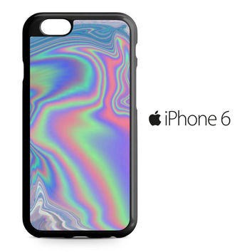 Hologram Holographic Style iPhone 6 Case
