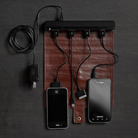 Roll Up Travel Charger