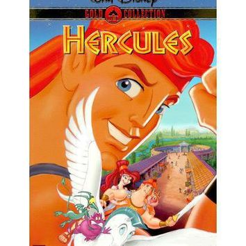 Hercules (Classic Gold Collection) (Widescreen) (Special edition)
