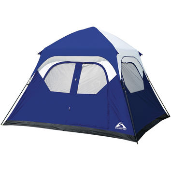 Stansport Denali Instant Family Dome Tent