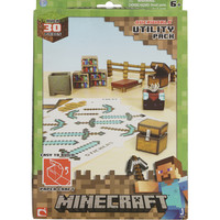 Minecraft Papercraft Utility Pack
