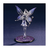 Fairy All Your Dreams Glass Figurine