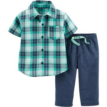 Walmart Baby Boy Clothes Amazing Child Of Mine By Carter's Newborn Boy From Walmart Baby