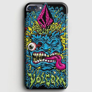 Volcom Jimbo Philips Apparel Clothing iPhone 8 Plus Case | casescraft