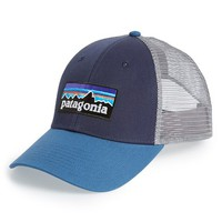 Men's Patagonia 'PG - Lo Pro' Trucker Hat