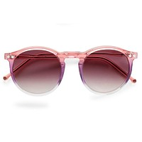 Wildfox - Steff Nightfall Sunglasses