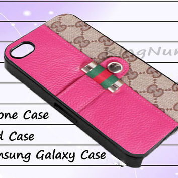 gucci inspired for iphone 4/4S, iPhone 5/5S/5C, Samsung Galaxy S3/S4, iPod Touch 4/5, htc Case